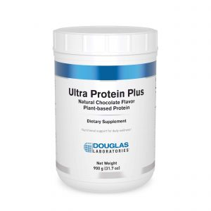 Ultra Protein Plus Chocolate by Douglas Laboratories