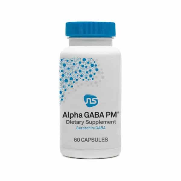 Alpha GABA PM by NeuroScience Inc.