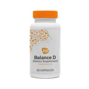 Balance D by NeuroScience Inc.