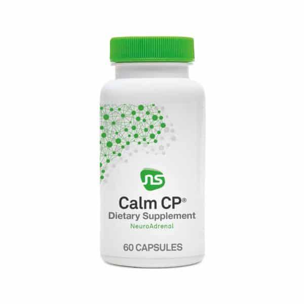Calm CP by NeuroScience