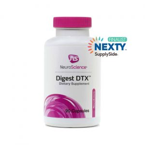 Digest DTX by NeuroScience Inc.