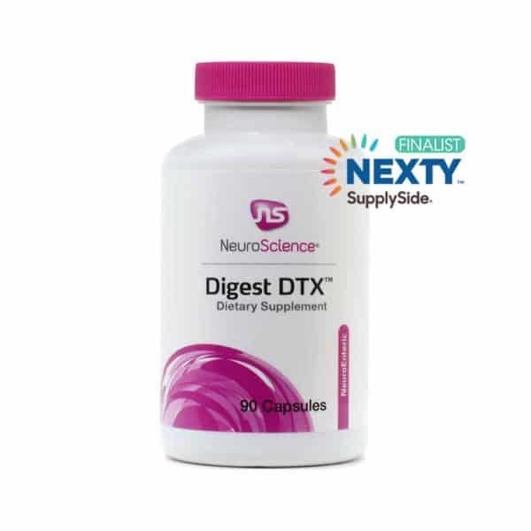 Digest DTX by Neuroscience