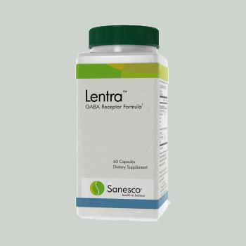 Lentra by Sanesco Health