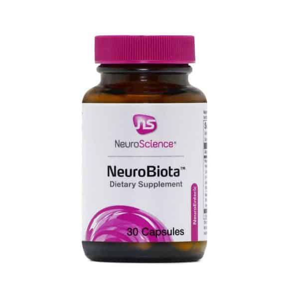 NeuroBiota by Neuroscience