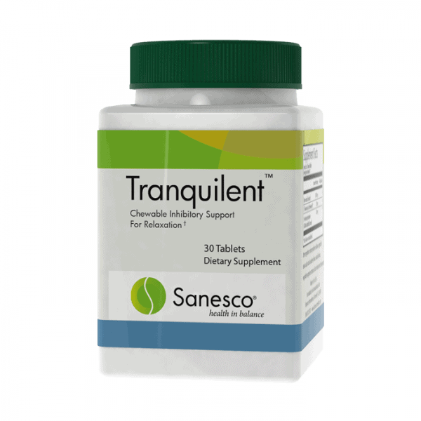 Tranquilent by Sanesco Health