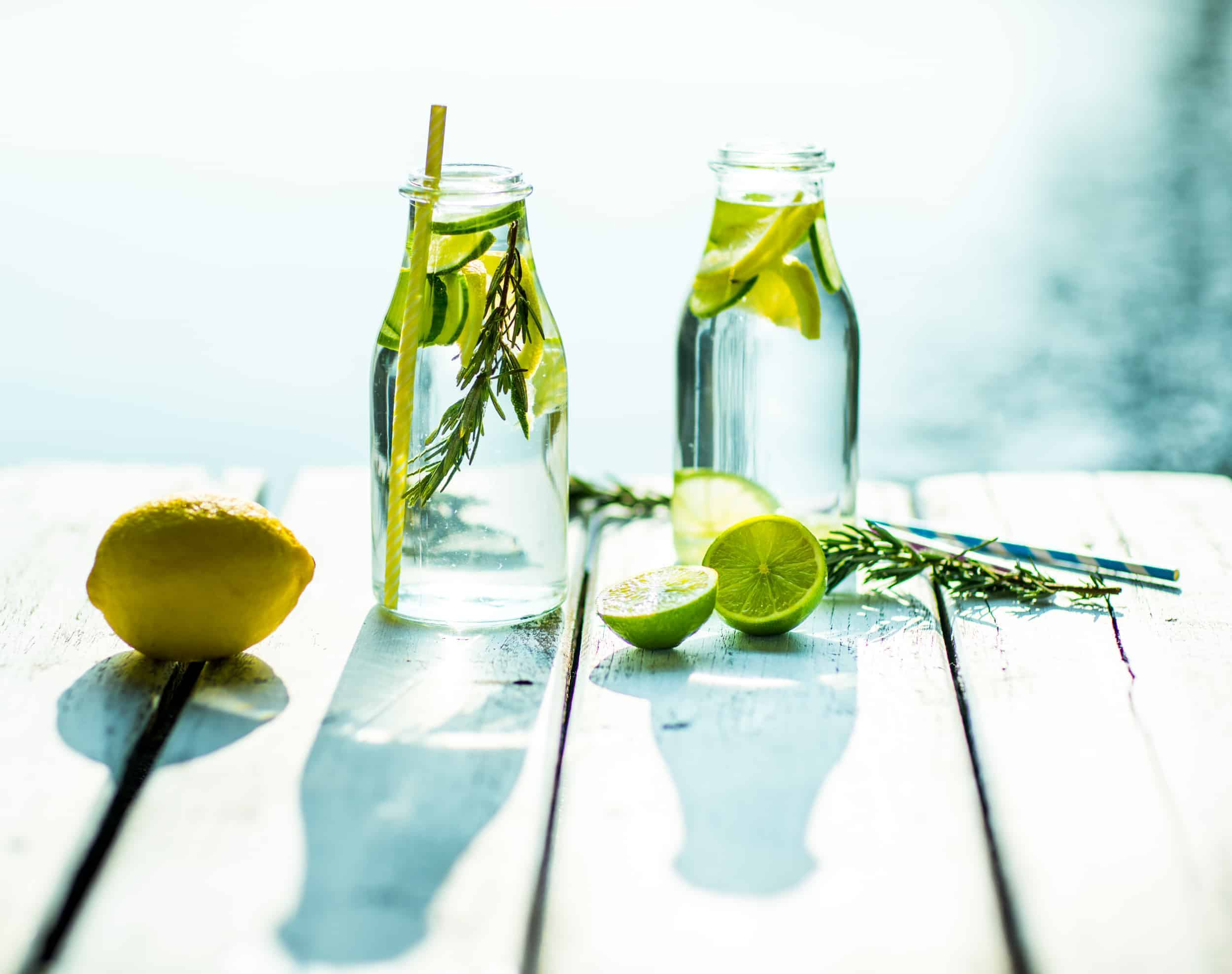 Hydrate | 90-Day Balance | mindbodysoul holistic health & wellness