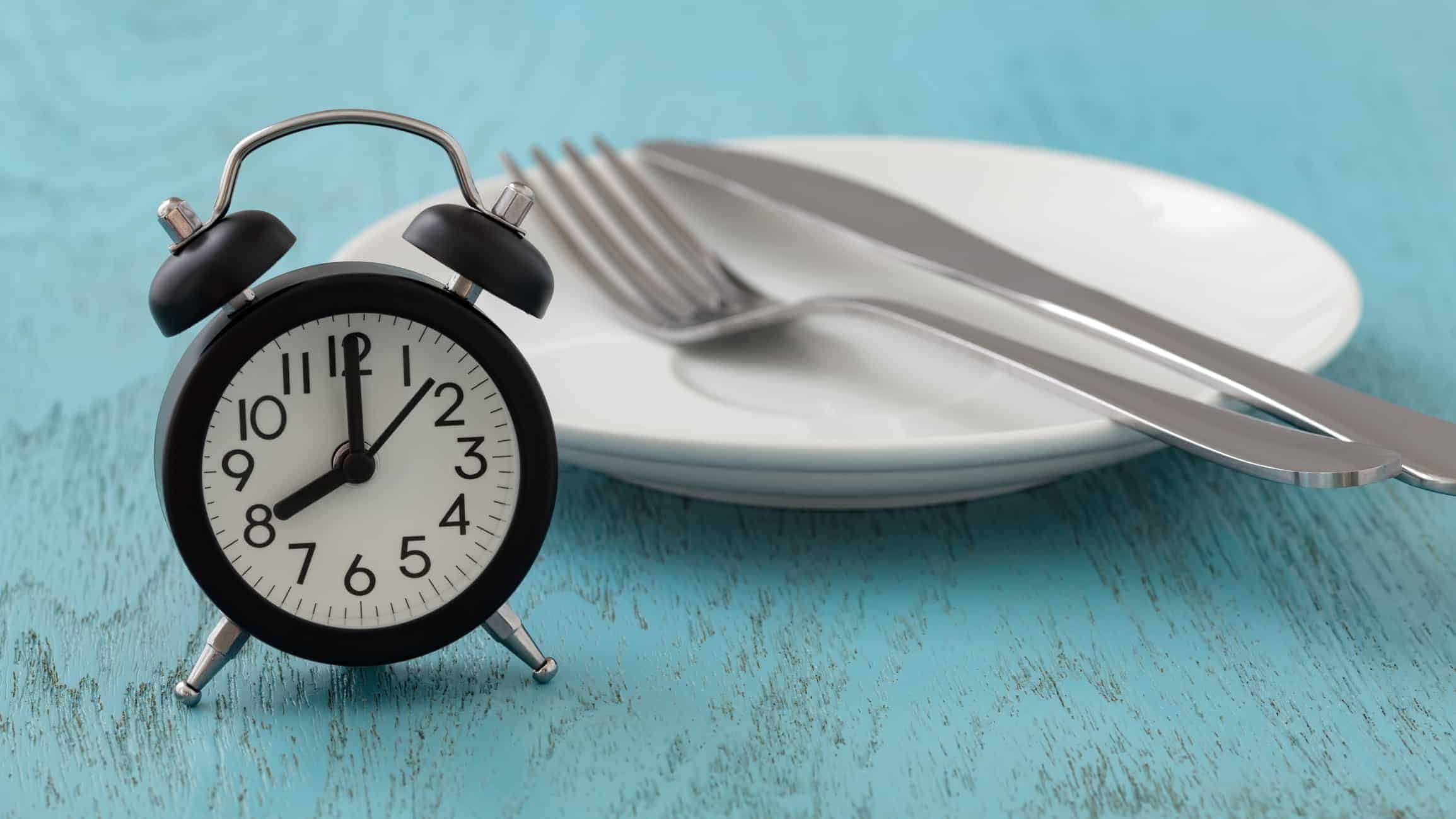 Intermittent Fasting mindbodysoul