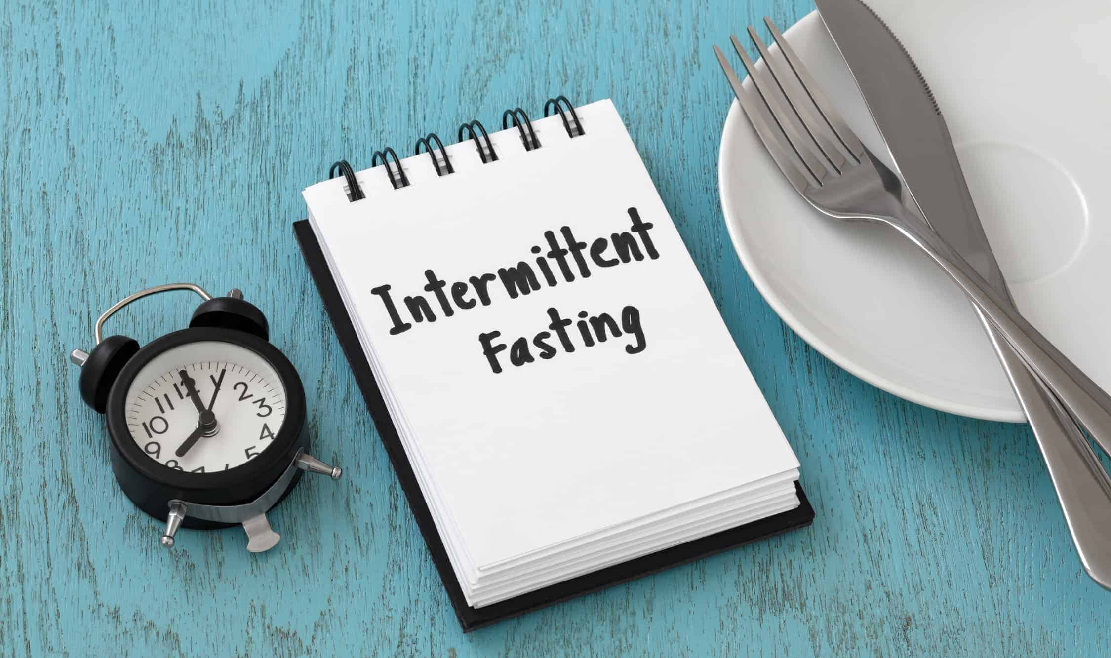 Intermittent Fasting | 90-Day Balance | mindbodysoul holistic health & wellness