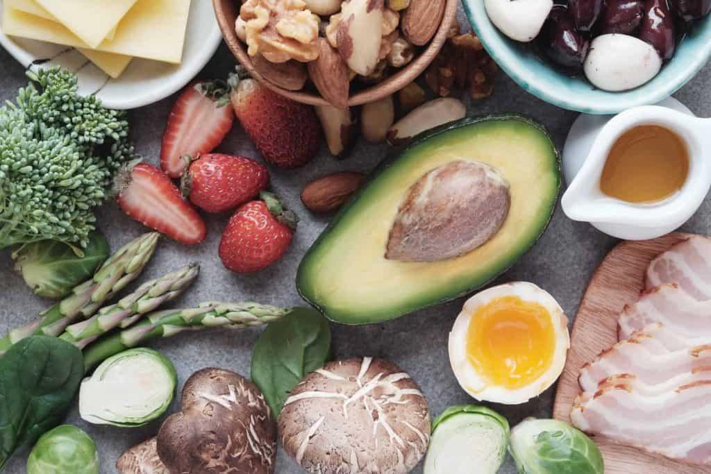 The Ketogenic Diet mindbodysoul