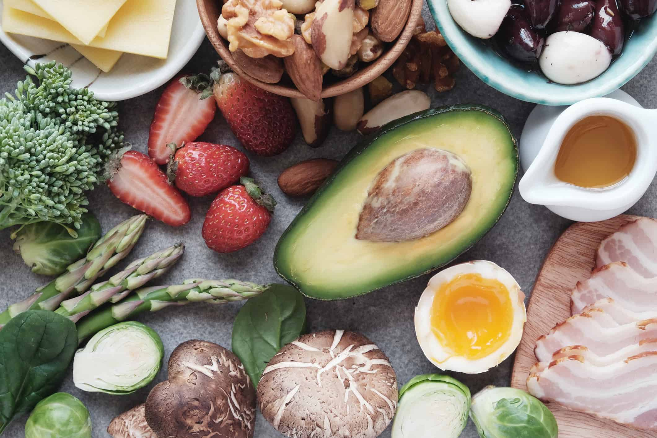 The Ketogenic Diet mindbodysoul