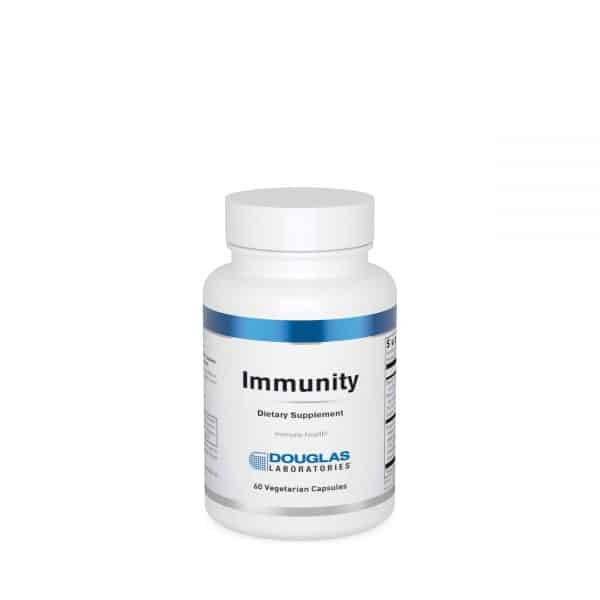 Immunity 60ct by Douglas Laboratories