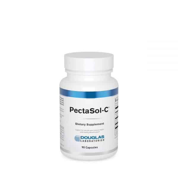 PectaSol-C 90ct by Douglas Laboratories