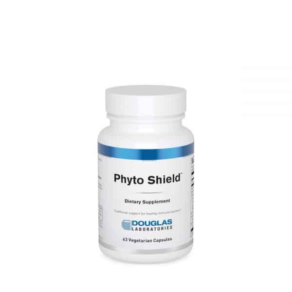 Phyto Shield 63ct by Douglas Laboratories