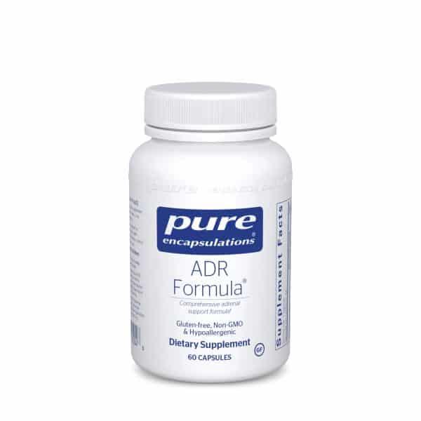 ADR Formula 60ct by Pure Encapsulations