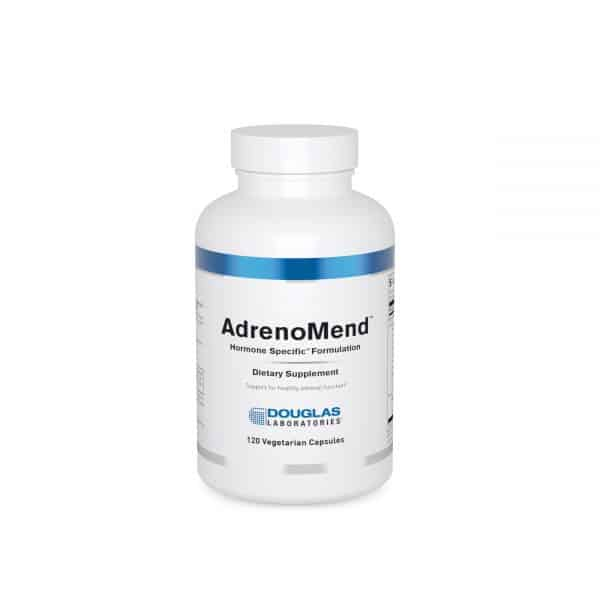 AdrenoMend 120ct by Douglas Laboratories