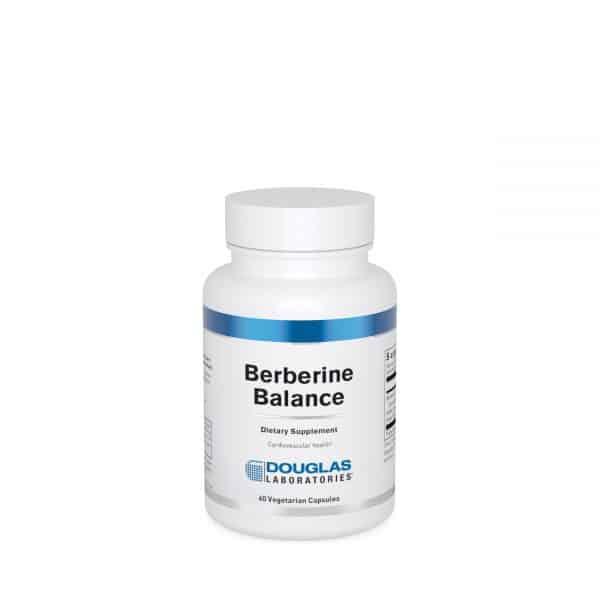 Berberine Balance 60ct by Douglas Laboratories