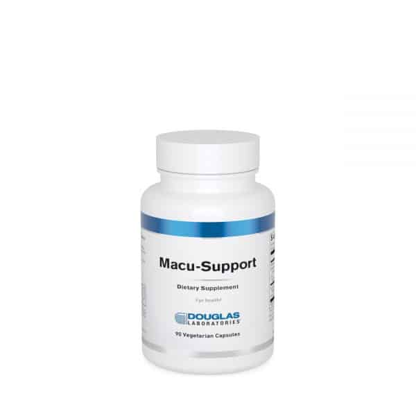 Macu-Support 90ct by Douglas Laboratories