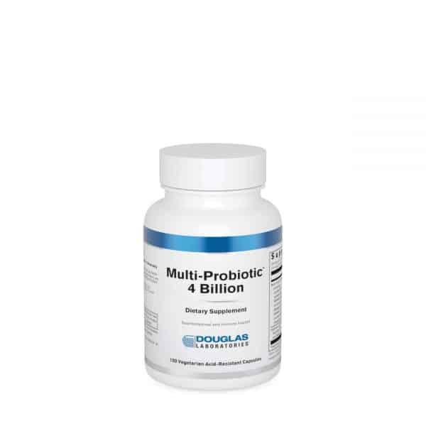 Multi-Probiotic 4 Billion by Douglas Laboratories