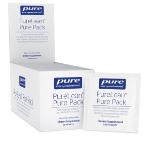 PureLean Pure Pack 30ct by Pure Encapsulations