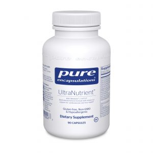 UltraNutrient 90ct by Pure Encapsulations