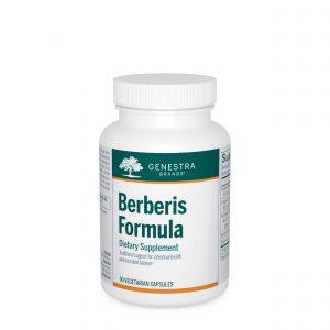 Berberis Formula by Genestra Brands