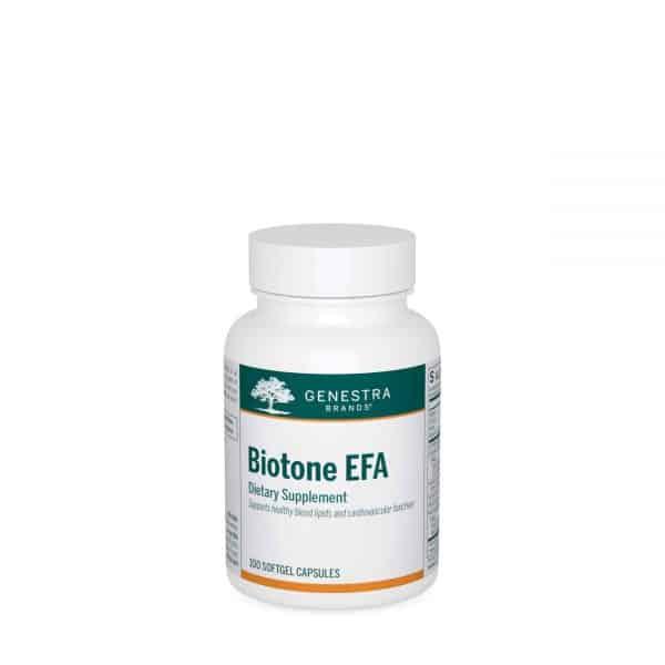 Biotone EFA 100ct by Genestra Brands