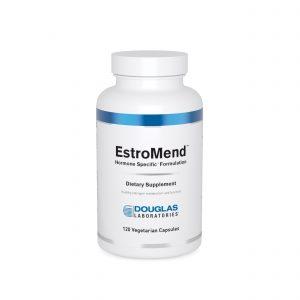 EstroMend 120ct by Douglas Laboratories