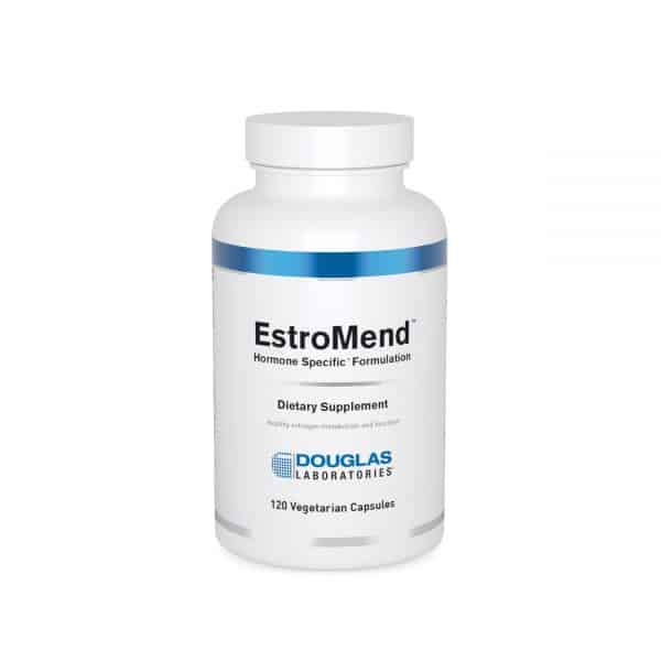 EstroMend 120ct by Douglas Laboratories