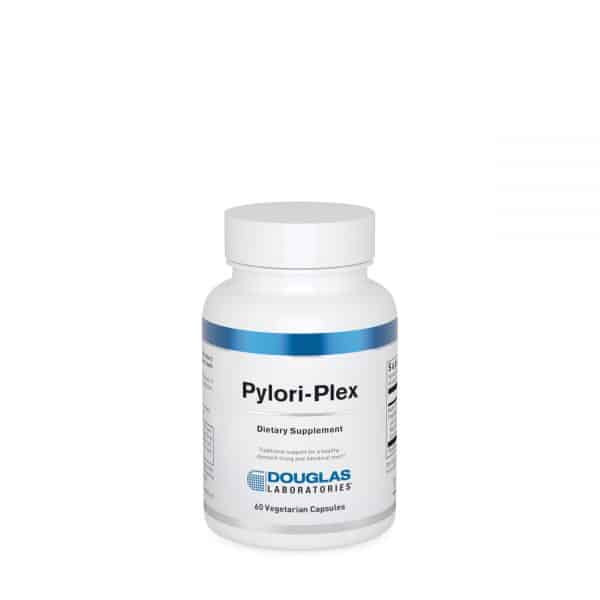 Pylori-Plex 60ct by Douglas Laboratories