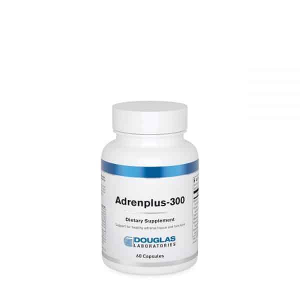 Adrenplus-300 60ct by Douglas Laboratories