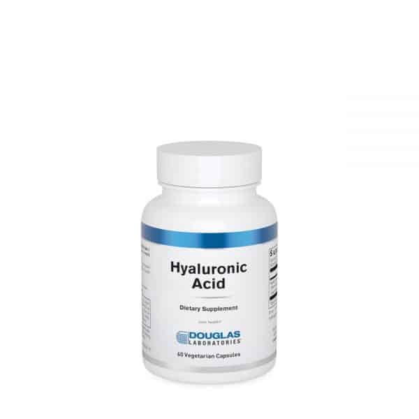 Hyaluronic Acid 60ct by Douglas Laboratories