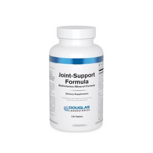 Joint-Support Formula 120ct by Douglas Laboratories