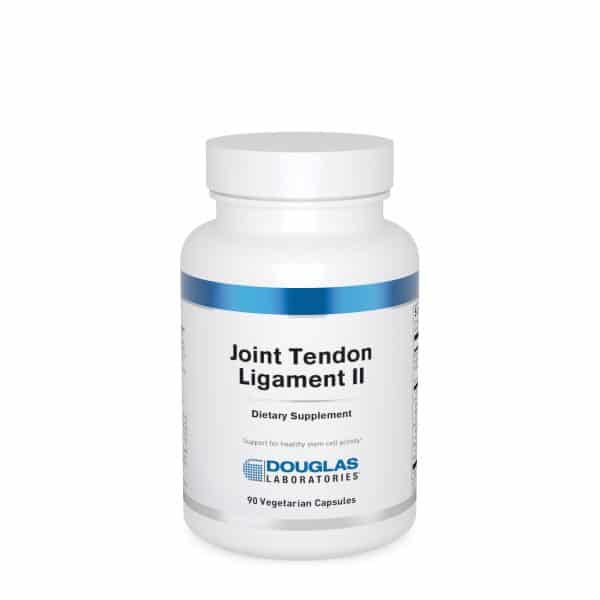 Joint Tendon Ligament II 90ct by Douglas Laboratories