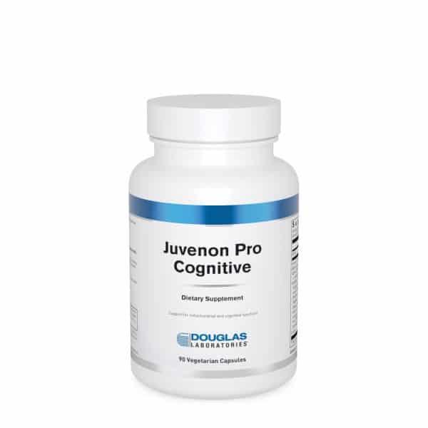 Juvenon Pro Cognitive 90ct by Douglas Laboratories