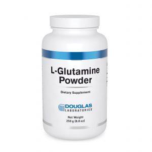 L-Glutamine Powder 250 g by Douglas Laboratories