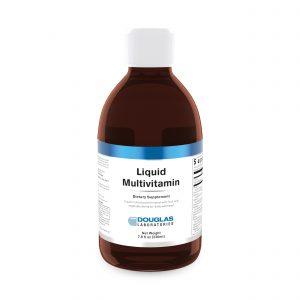 Liquid Multivitamin 230 ml by Douglas Laboratories