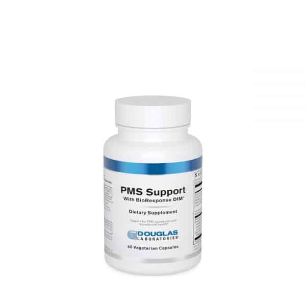 PMS Support with BioResponse DIM 60ct by Douglas Laboratories