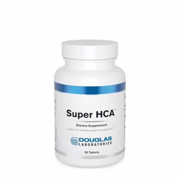 Super HCA 90ct by Douglas Laboratories