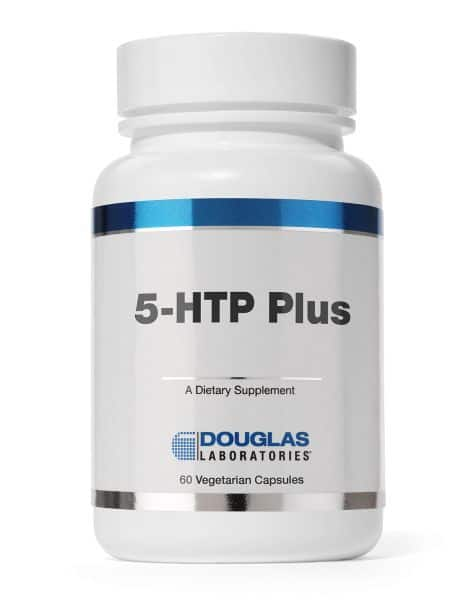 5-HTP Plus 60ct by Douglas Laboratories