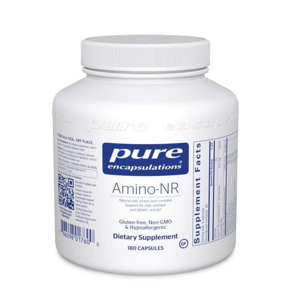 Amino-NR 180ct by Pure Encapsulations