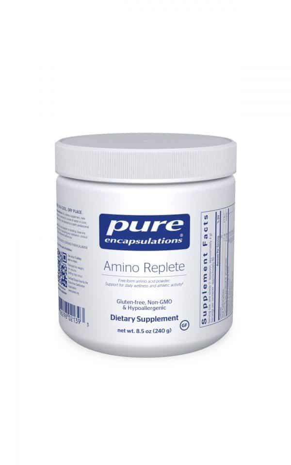 Amino Replete 240 g by Pure Encapsulations