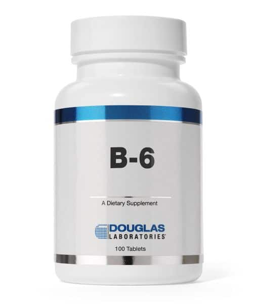 B-6 by Douglas Laboratories