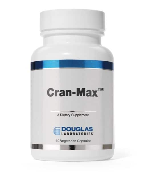 Cran-Max 60ct by Douglas Laboratories