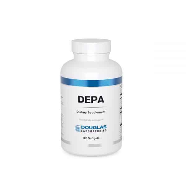 DEPA 100ct by Douglas Laboratories
