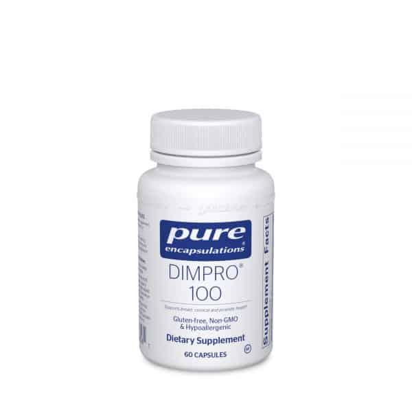 DIMPRO 100 60ct by Pure Encapsulations
