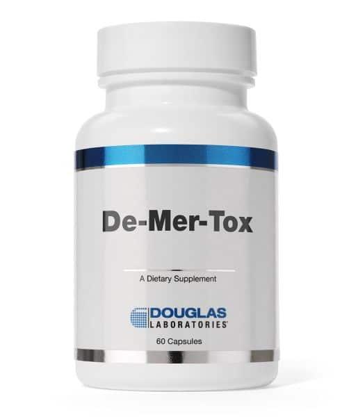 De-Mer-Tox 60ct by Douglas Laboratories