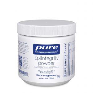 EpiIntegrity powder 171 g by Pure Encapsulations