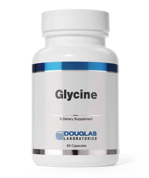 Glycine 60ct by Douglas Laboratories