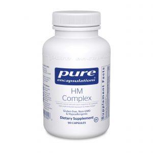 HM Complex 90ct by Pure Encapsulations