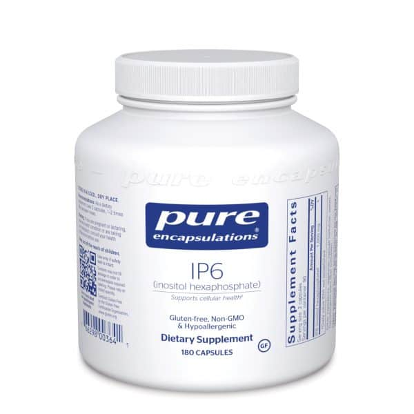IP6 180ct by Pure Encapsulations